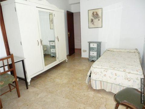 alquiler habitaciones estudiantes