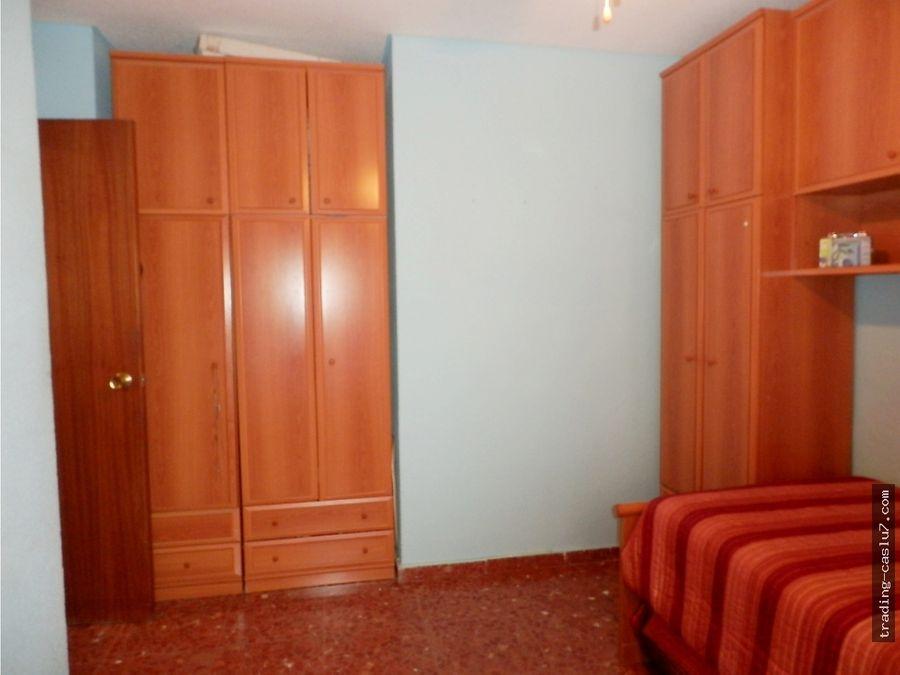 piso 4 dorm 2 banos ascensor zona fidiana