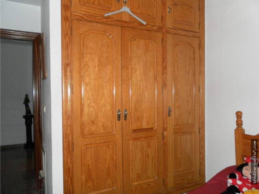 zona canero 4 dorm garaje
