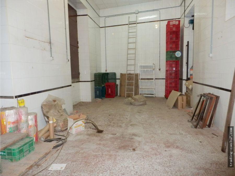casa casco historico para reformar