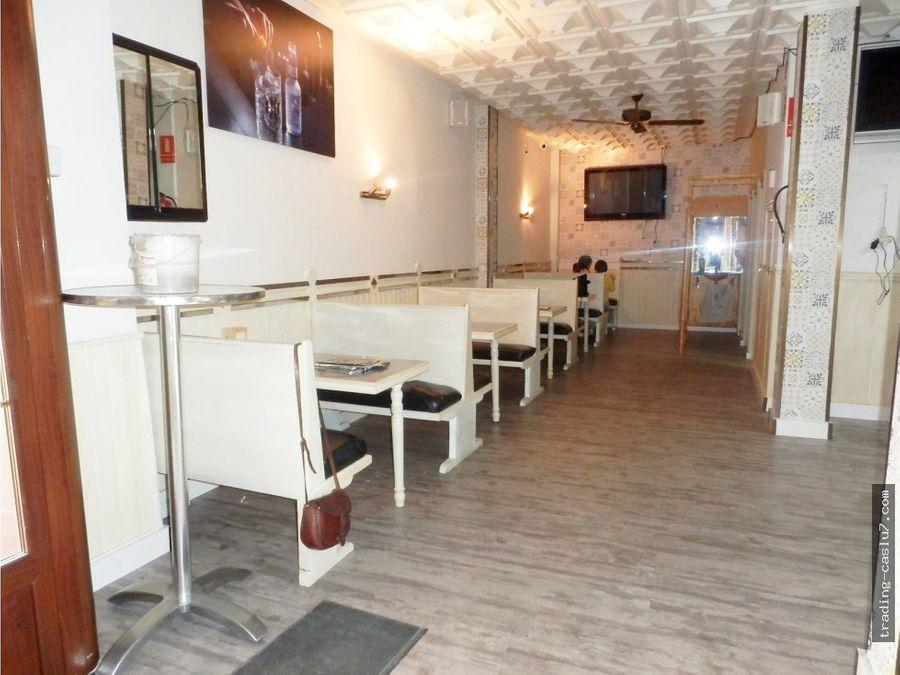cafe bar zona fatima