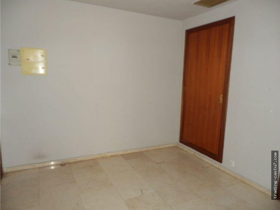 piso zona la trinidad