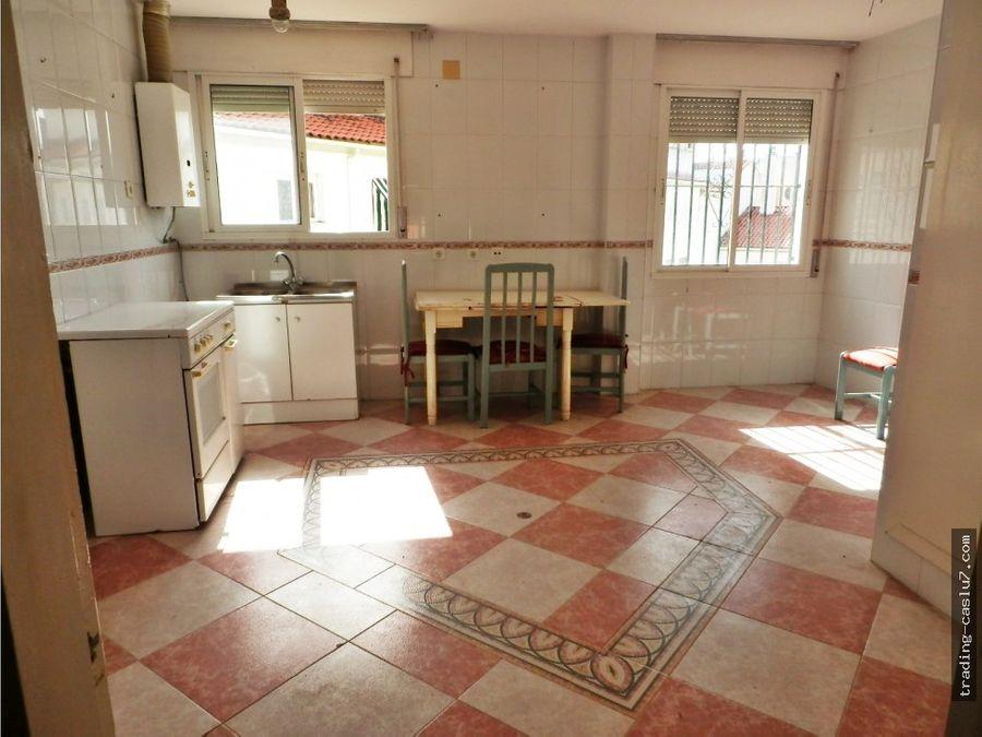 piso zona poligono guadalquivir