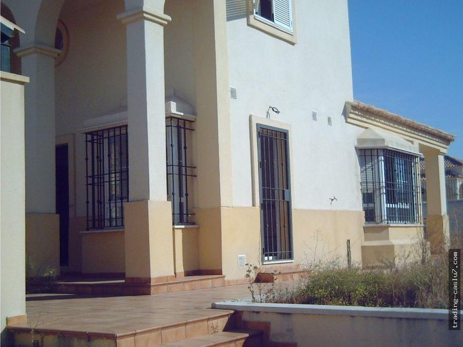 casa independiente zona paraiso arenal