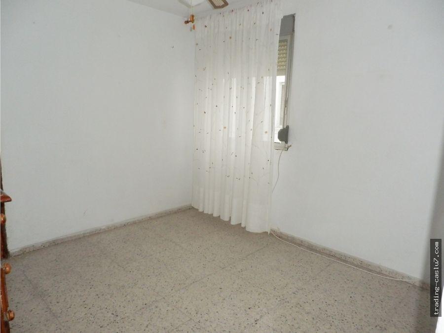 piso zona valdeolleros ascensor