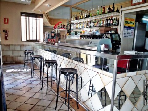 restaurante zona san basilio