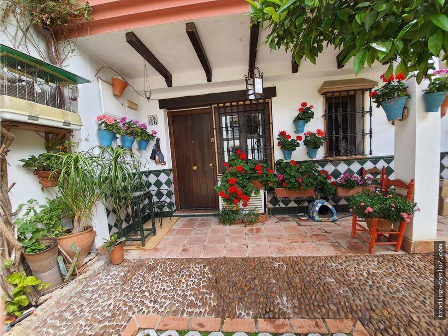 duplex con encanto zona casco historico