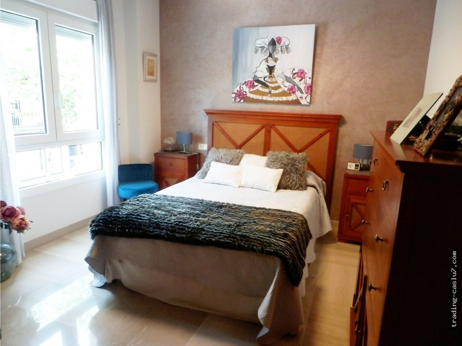 piso santa rosa 4 dormit