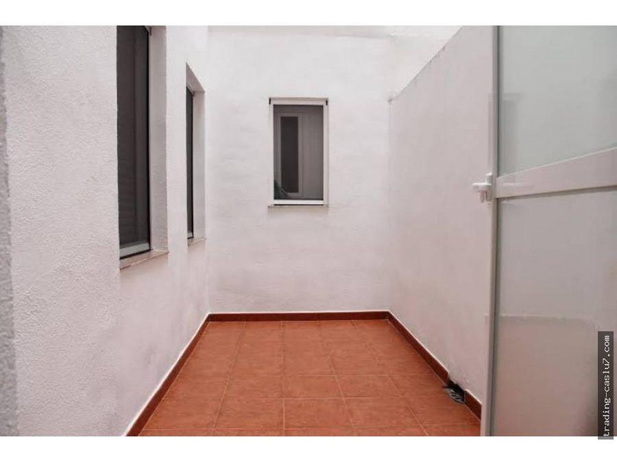 piso zona levante para entrar a vivir