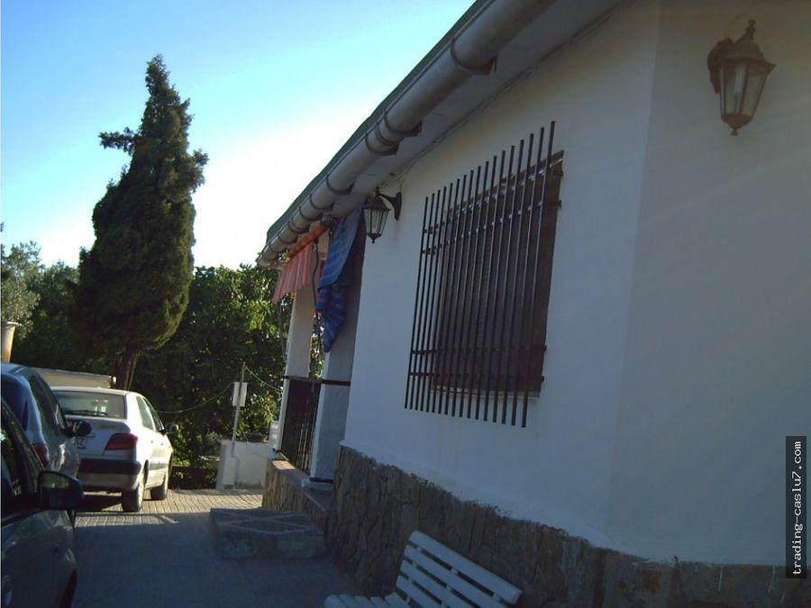 chalet zona assuan