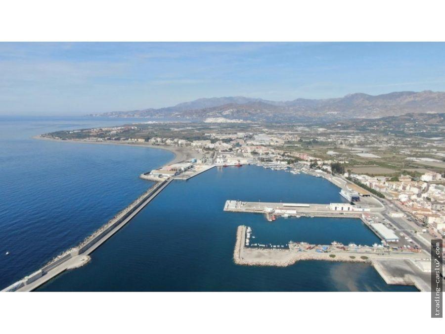 hostal puerto motril granada