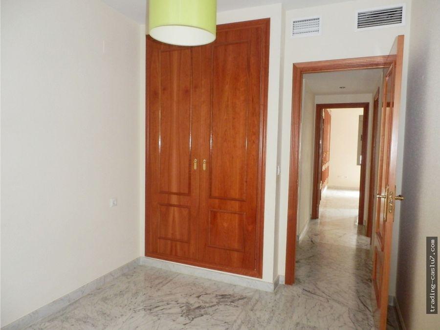 piso zona avd medina azahara