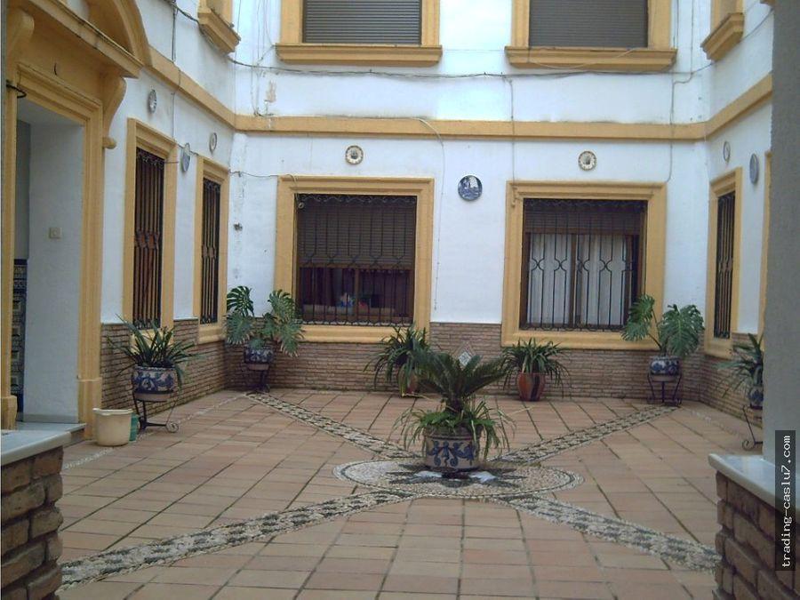 piso zona ciudad jardin