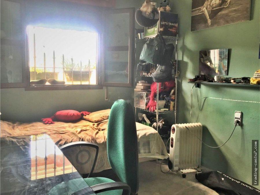 piso 4 dorm zona arruzafilla