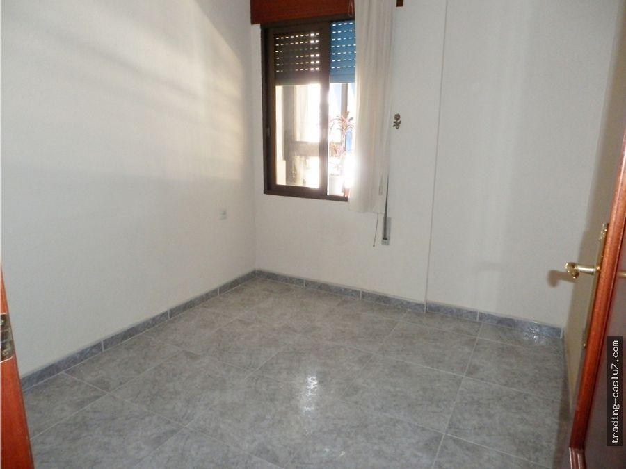 piso zona levante edisol