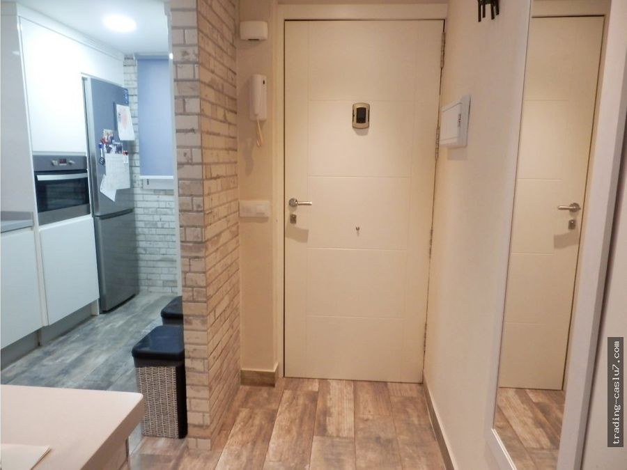 piso zona santa rosa reformado y ascensor