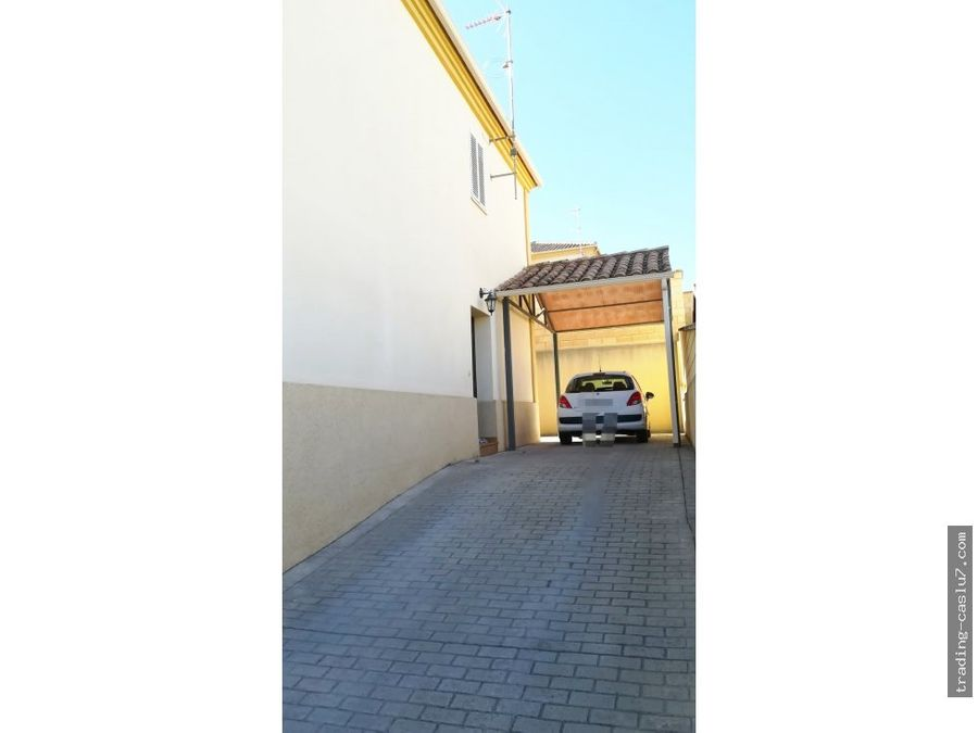 casa pareada urb paraiso arenal