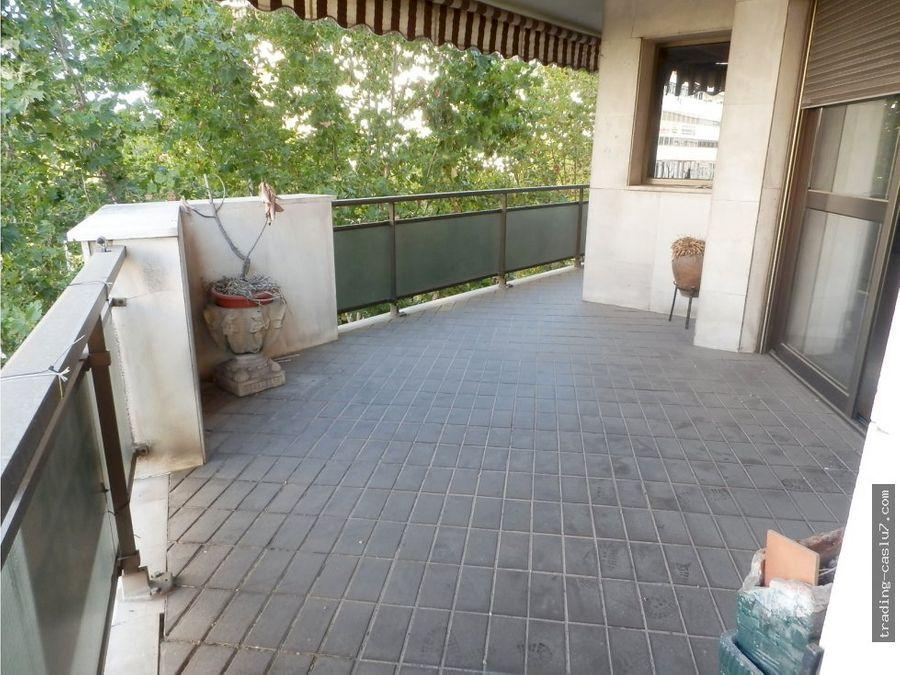 piso avd ronda de los tejares
