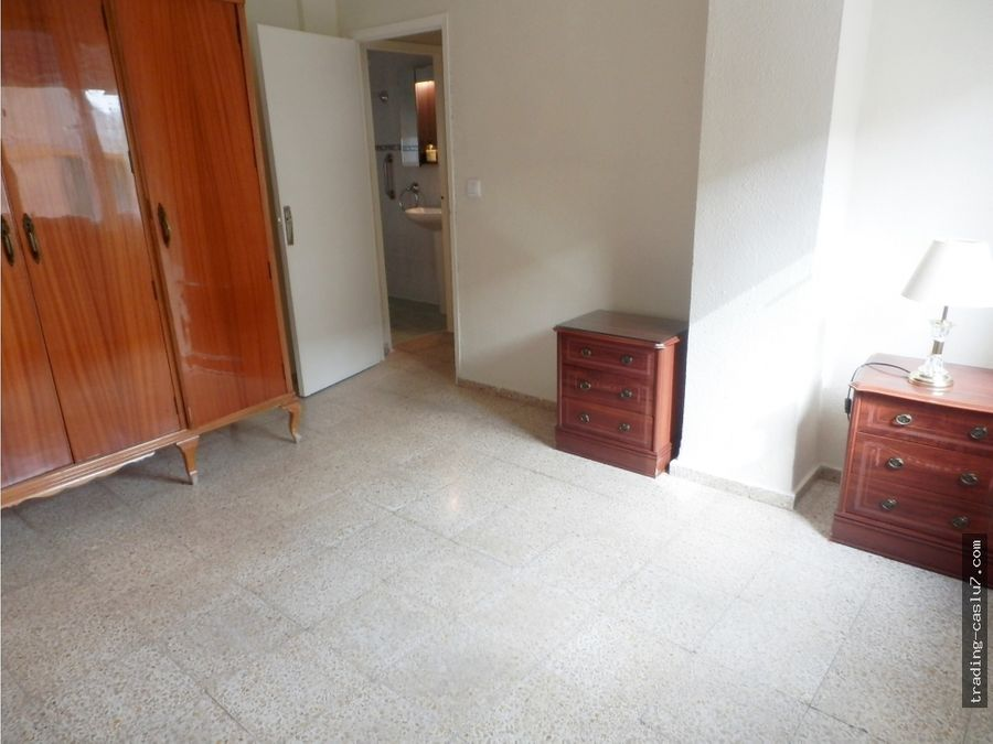 piso zona avd barcelona