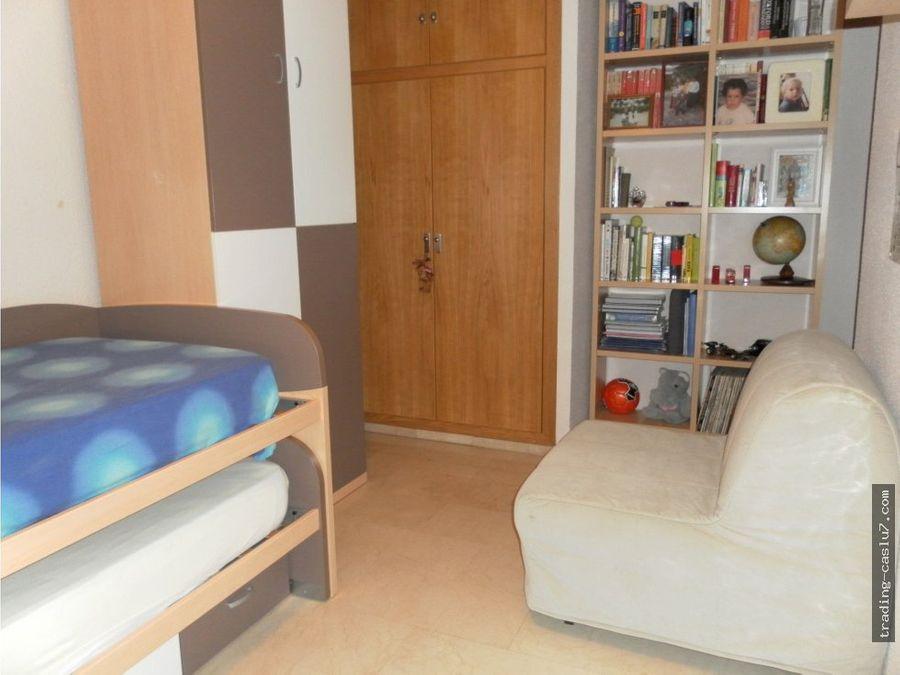 zona camping vivienda 140 m2