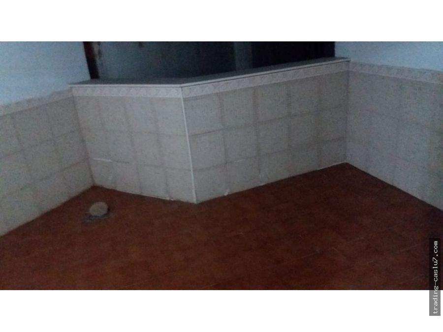 piso duplex zona levante
