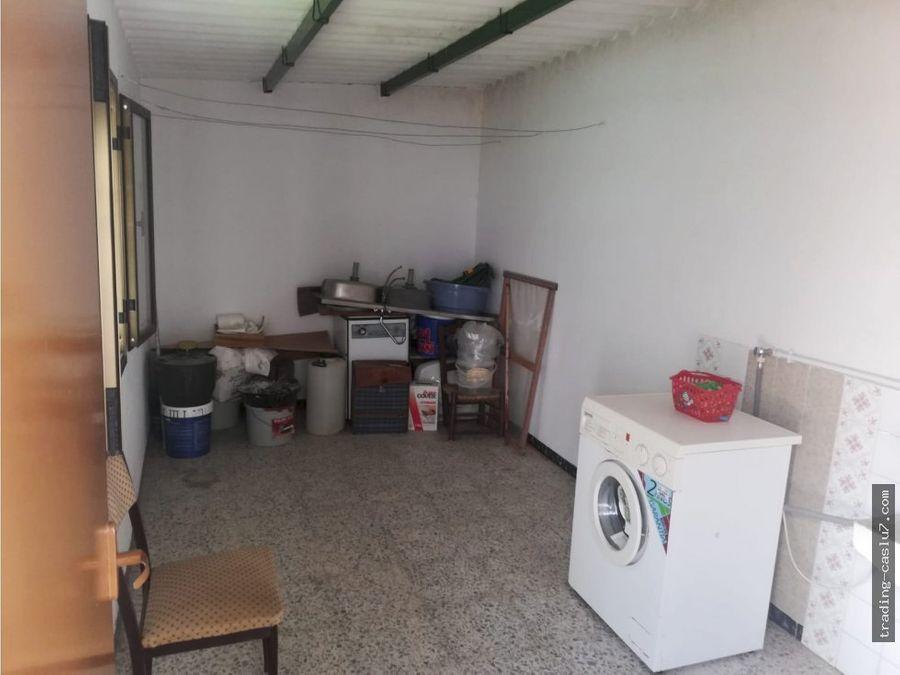 casa independiente montilla
