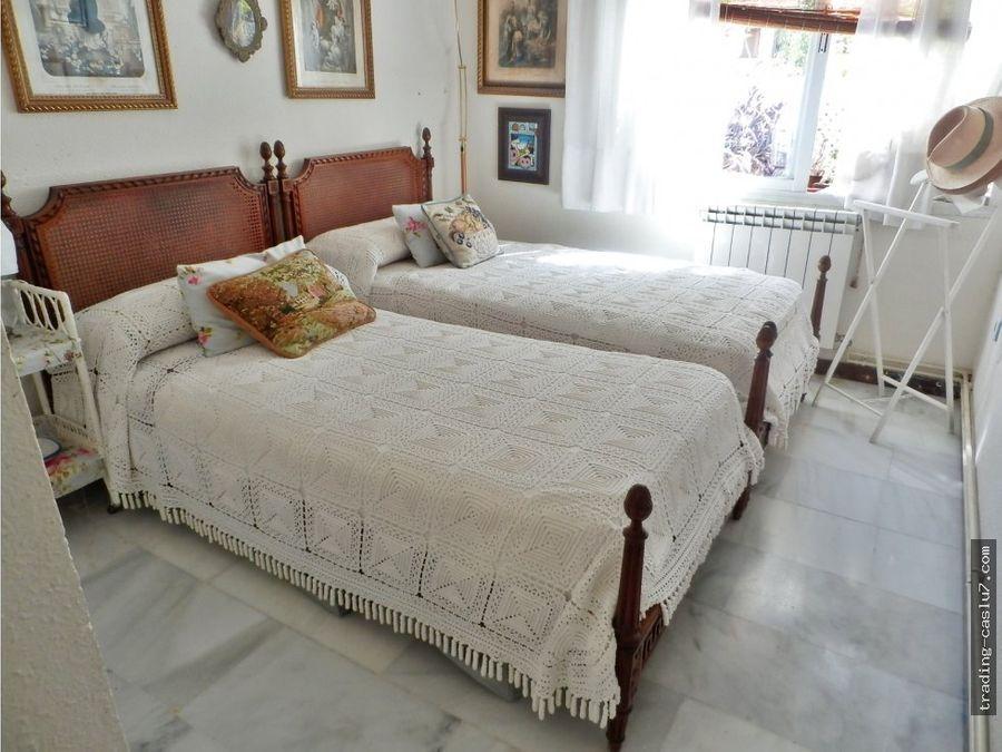 piso 4 dormitorios zona camping