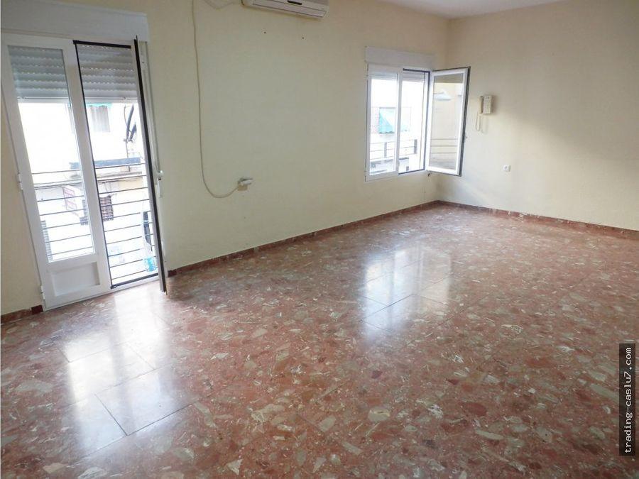 piso zona la vinuela