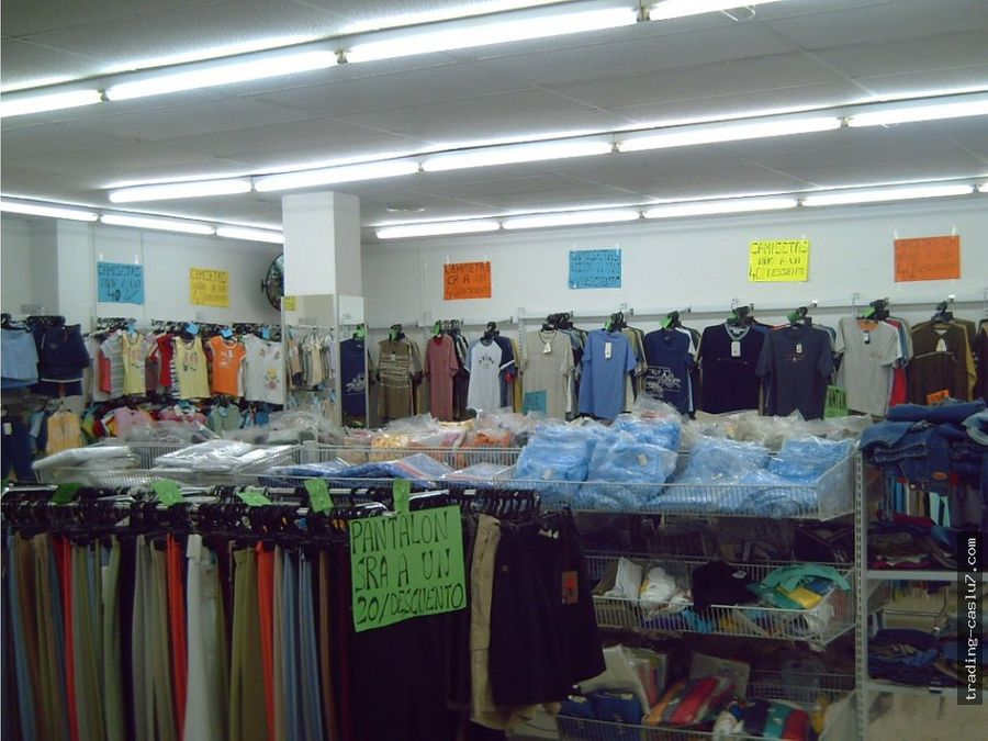 vender local comercial cordoba