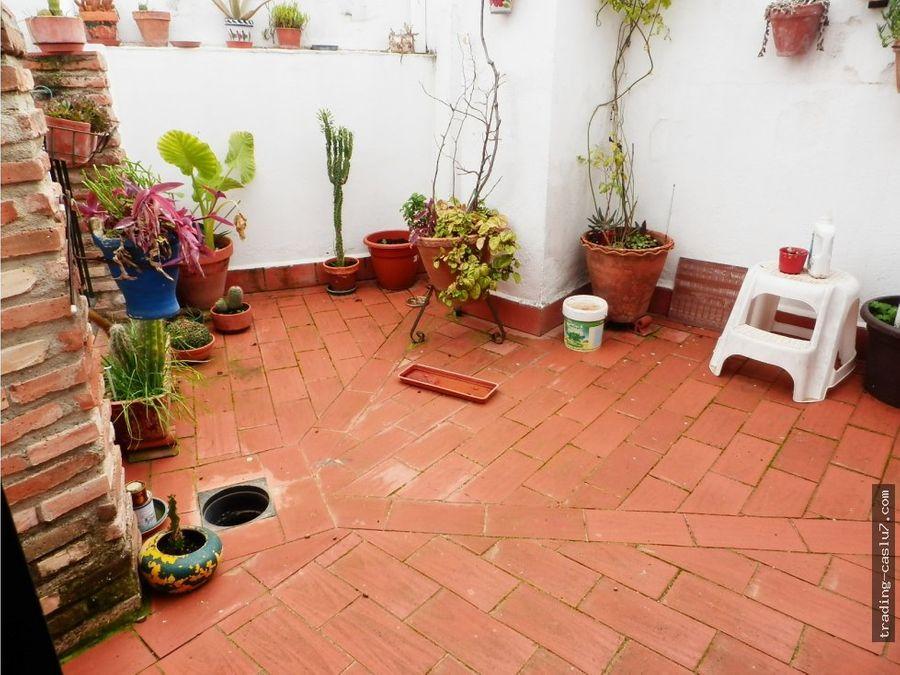 casa zona san lorenzo