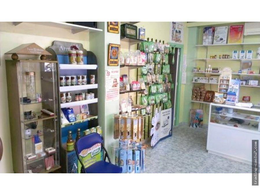 local comercial zona carlos iii