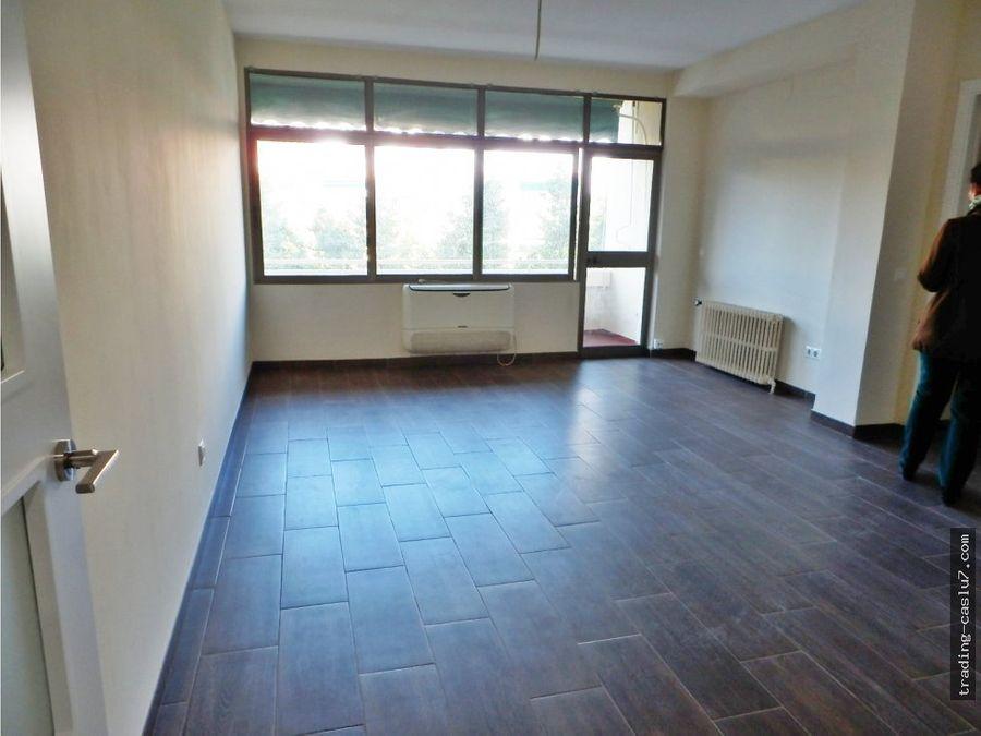 piso zona avd conde vallellano