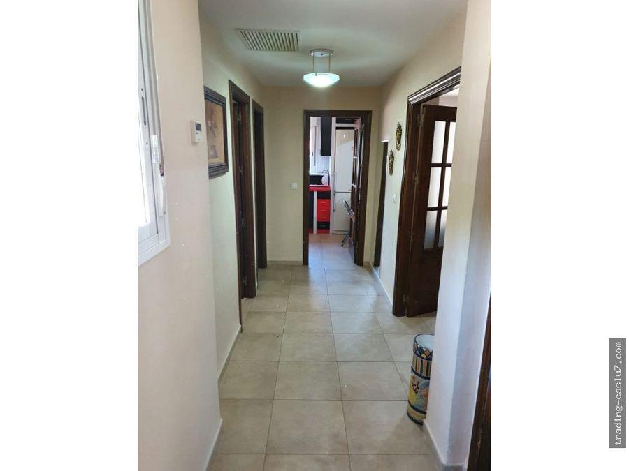 piso planta baja zona levante
