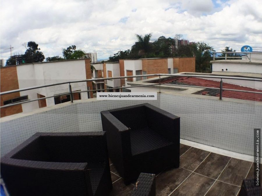 venta de casa av 19n sector museo quimbaya