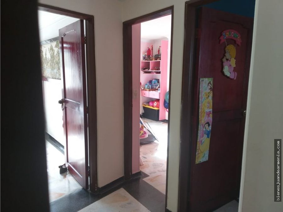 venta de apartamento sector unicentro armenia