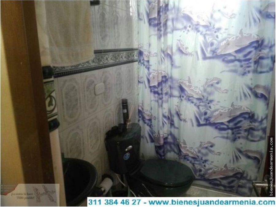 casa las margaritas tres pisos armenia