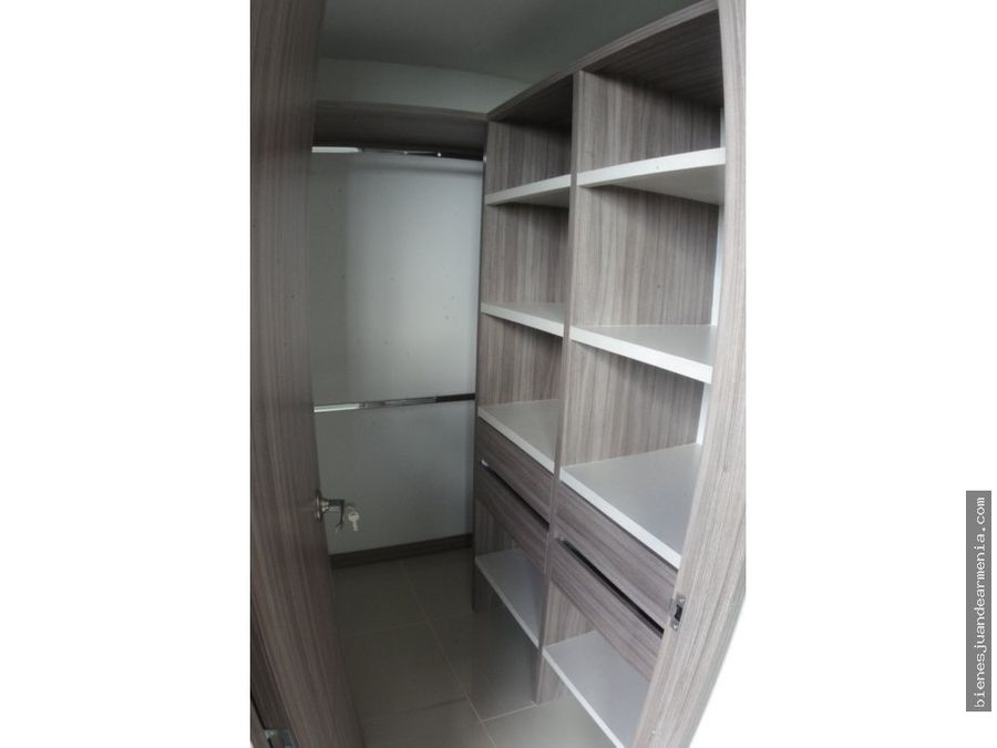 venta de apartamento norte de armenia edf kalua