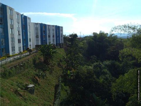 ventapermuta apartamento nuevo aires del bosque