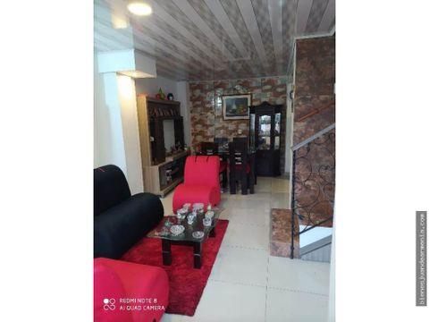 venta de casa barrio laureles norte de armenia