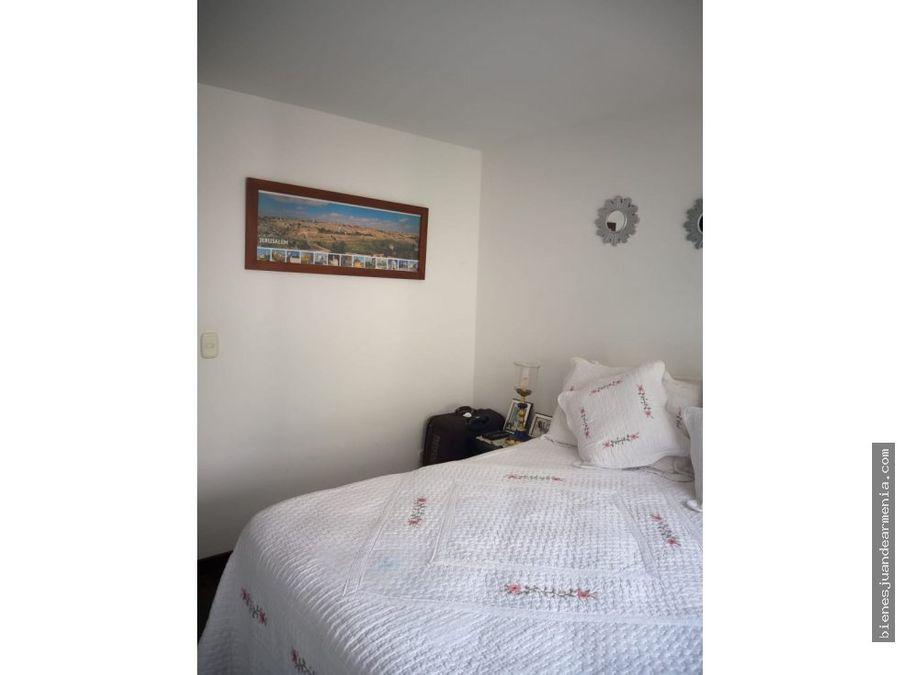 venta de apartamento norte armenia hebron
