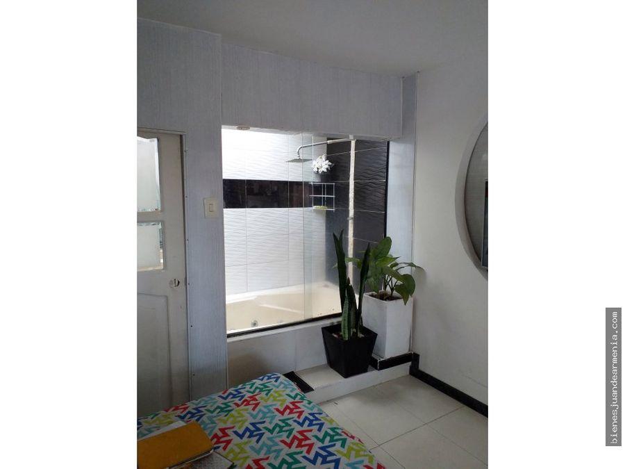 venta de casa en barrio monteblanco doble renta