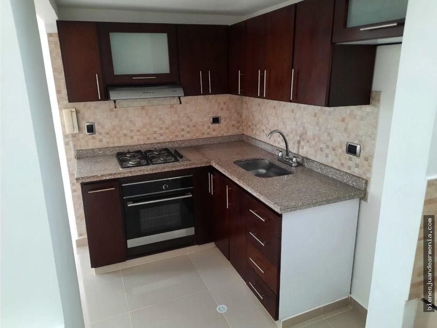 venta de casa sector inem armenia norte