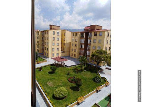 venta de apartamento sector plaza bolivar