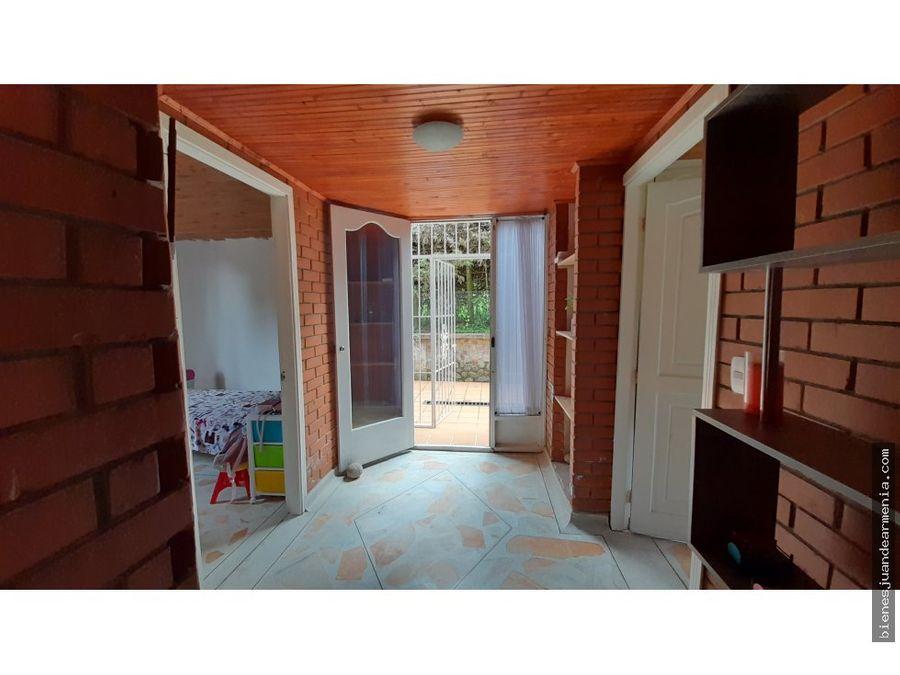 venta de casa campestre via circasia