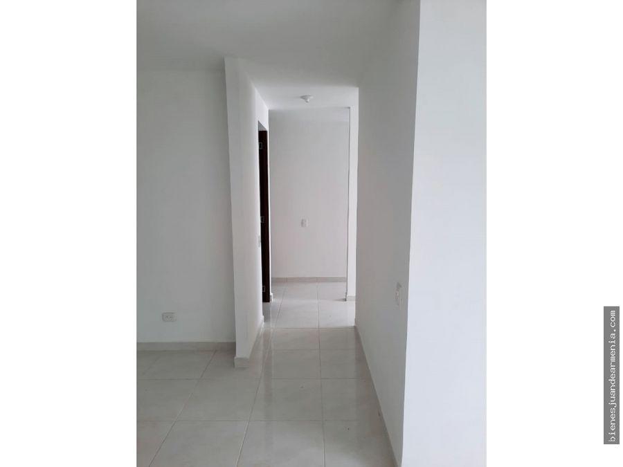 apartamento en puerta de eden