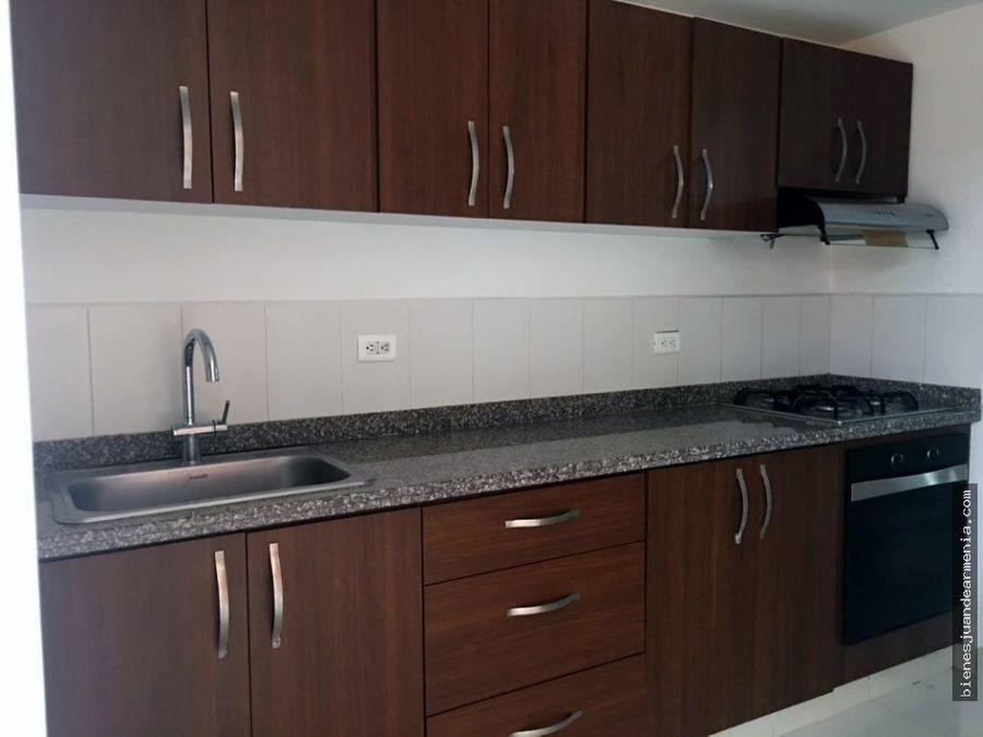 casa para venta via aeropuerto armenia baru