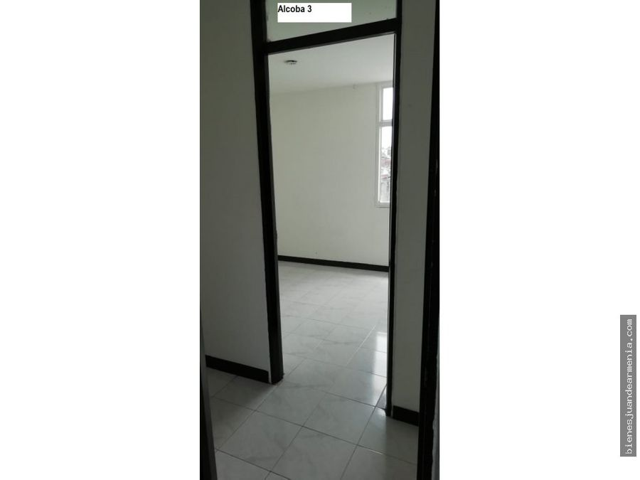 apartamento para alquiler centro de armenia cra 21 cl 12
