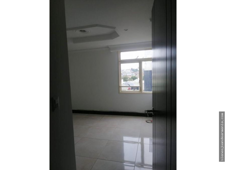 apartamento para venta en centro de armenia