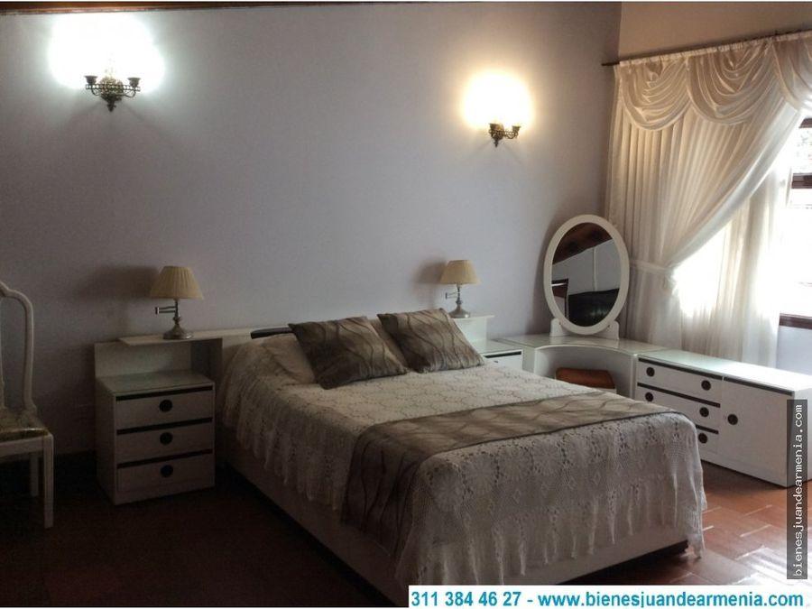 casa sector coinca norte de armenia