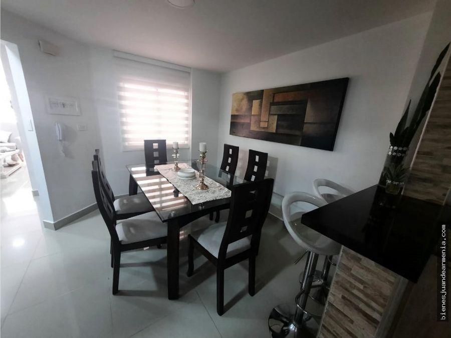 venta de casa norte de armenia av 19n